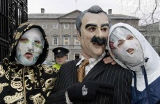 """Back home it's called being weird"": Rubberbandits win award at Edinburgh Fringe"