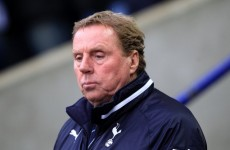 Redknapp eager to secure Premier League return