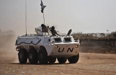 UN staffer shot dead in Sudan