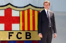La Liga kick-off: Barca look to recapture spirit of Guardiola