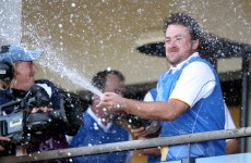 Time to make* some money – here are our 5 favourite bets for the 2012 Ryder Cup