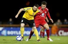 As it happened: Sligo Rovers v Derry City, Airtricity League
