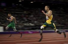 Paralympics: Defeated Pistorius wants prosthetics debate