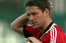 Michael Owen: I should have left Manchester United earlier