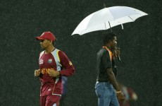 World T20: Boost for Ireland as Australia beat Windies, rain