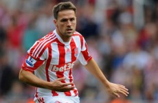 Fall guy: Michael Owen admits to diving for England