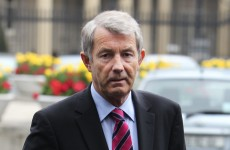 Lowry responds to claims he failed to declare UK land interest