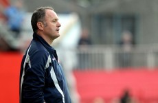 FAI Cup semi-final replay preview: Mathews plays down favourites tag