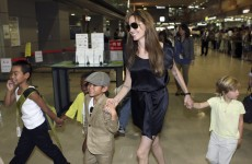 The Dredge: Angelina Jolie's moody child learns a lesson