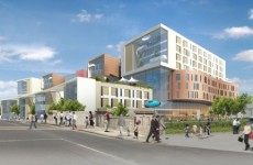 """Dublin City Council """"satisfied"""" with proposed locations for Children's Hospital"""