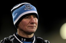 Gavin set for Dubs hotseat