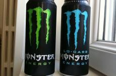Parents warned after US lawsuit filed against Monster energy drink makers
