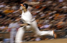 World Series: Giants on the verge of title after blanking Tigers