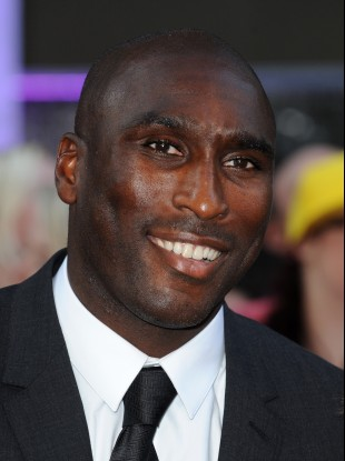 Sol Campbell wants UEFA to take a stronger stance on racism.