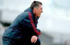 Penney unhappy with non-try decision, curses lack of Munster pressure
