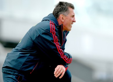 Rob Penney needs to rally his troops ahead of the Heineken Cup campaign.