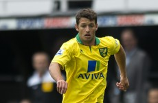 Irish Eye: Hoolahan makes Trap's trip worthwhile