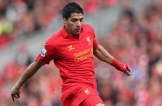 Luis Suarez staying at Liverpool, insists Anfield boss Werner