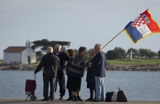 Joy in Croatia as UN war crimes tribunal overturns convictions