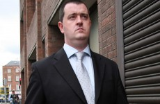 Joe O'Reilly granted free legal aid to appeal case again