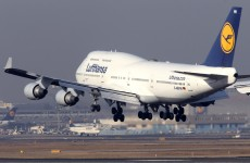 Off-duty pilot helps to land Lufthansa plane at Dublin Airport