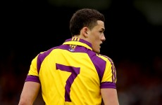 Wexford dual star Lee Chin calls for tougher sanctions from GAA on racism