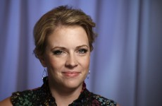 Sabrina the Teenage Witch reveals Romney love, is attacked on Twitter