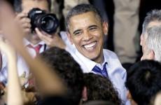 Barack Obama wins second term as US President
