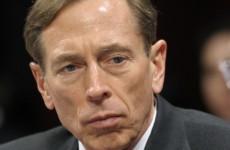 CIA director quits over extramarital affair