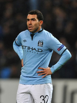 Tevez believes Neville should not be allowed to work as a TV pundit and an England coach.