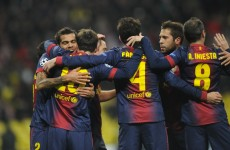 Mes que une Liga? Catalan vote could see Barca in French league