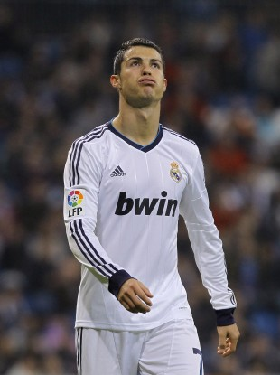 Ronaldo has hit back at critics who have suggested he's arrogant.