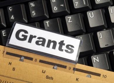 student grants