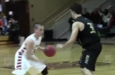 VIDEO: College basketball player scores record 138 points — in one game