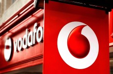 Vodafone makes €2.4bn loss on southern European woes