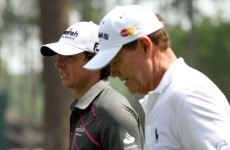 He's the man: Tom Watson highlights McIlroy threat at Ryder Cup