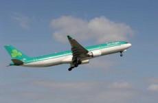 Aer Lingus November traffic up despite threat of industrial action
