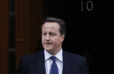 Cameron says independent watchdog is needed urgently