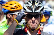 Doctor: 'I never saw Lance Armstrong dope'