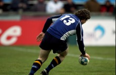 Inside out: D'Arcy hoping to relive glory days against Clermont