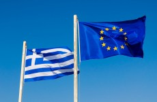 Greece asks creditors to sell their bonds back to the government