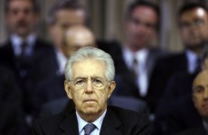 Italy election campaign kicks off amid Monti speculation