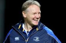 Schmidt looking ahead to 'exciting time'