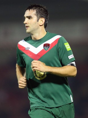 Murray made 14 appearances for Cork in the 2012 season.