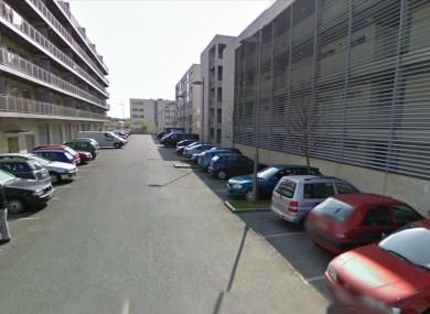 Linnbhla Apartments, Ballymun.