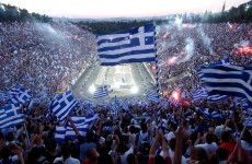 Greek buy-back deal would wipe €20 billion off national debt