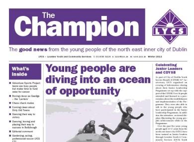 teens newspaper articles