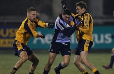 O'Byrne Cup: Wins for Dublin, Longford and Carlow