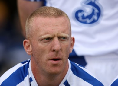 Waterford's John Mullane.
