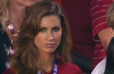 ESPN apologises for commentator's gushing over Alabama quarterback's girlfriend